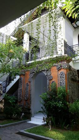 The Kubu Hotel: The Kubu