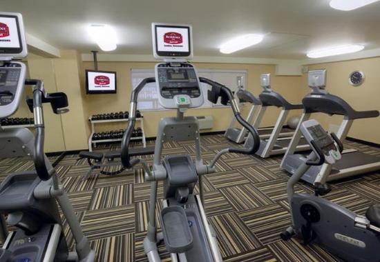Residence Inn London Downtown: Fitness Center
