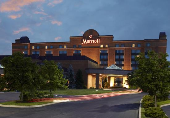 Photo of Marriott Cincinnati North West Chester