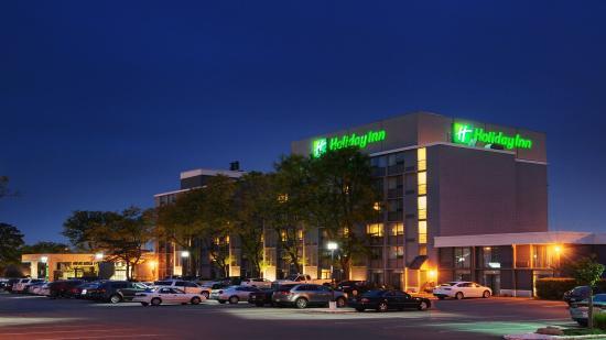 Photo of Holiday Inn Burlington Hotel & Conference Centre