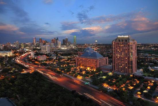 Photo of Hilton Anatole Dallas