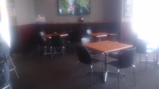 One of the bars picture of grange hotel restaurant grange tripadvisor - The grange hotel restaurant ...