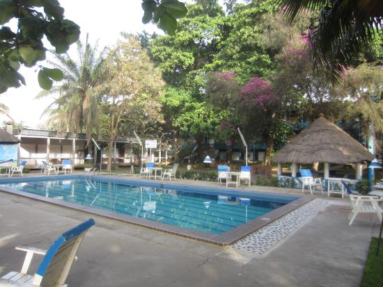 Foyer De Hotel : Foyer des marins hotel reviews lome togo tripadvisor
