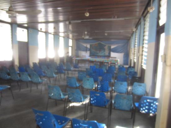 Foyer des Marins Photo