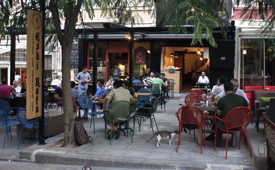 Eski Kafa Restaurant