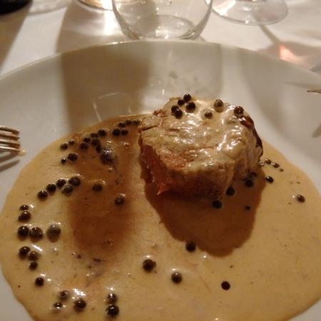 Discreto ristorantino / cucina tipica bolognese