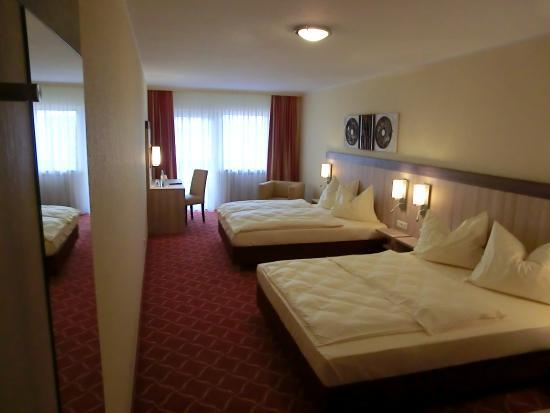 Hotel Regina Troisdorf