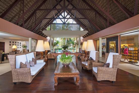 Sivory Punta Cana Boutique Hotel: Lobby Area
