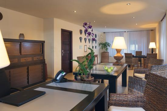 Sivory Punta Cana Boutique Hotel: Concierge