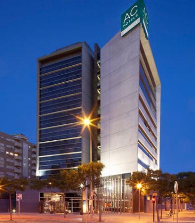 Photo of AC Hotel Som by Marriott L'Hospitalet de Llobregat