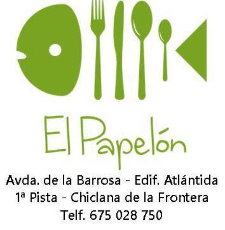 Bar Freiduria El Papelon: Él Papelon 1@ pista