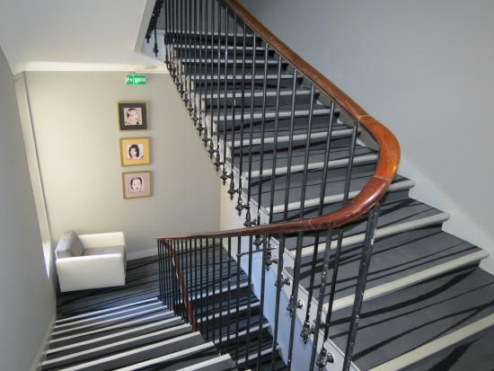 Amiraute: Corridors