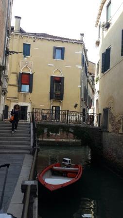 Locanda Canal: 20160518_155259_large.jpg