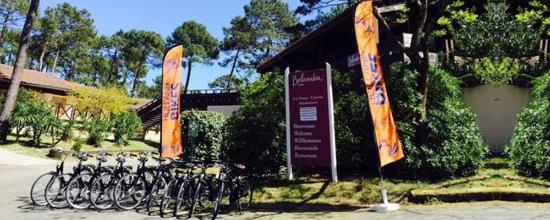 Holland Bikes Carcans