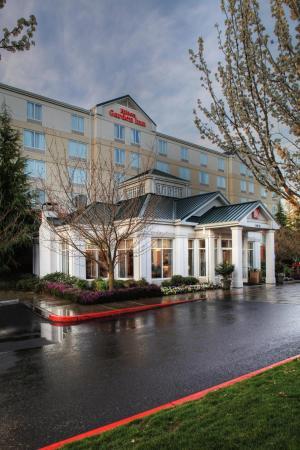 奥斯威戈湖希尔顿花园酒店