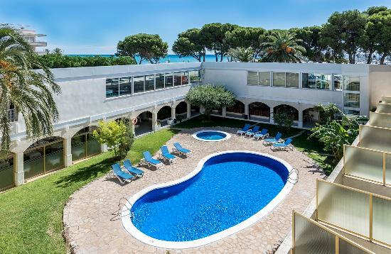 4R Meridia Mar Hotel