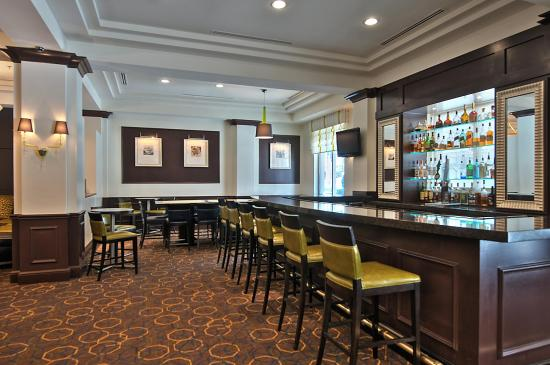 Hilton Garden Inn Washington, DC Downtown: Grist Mill Bar