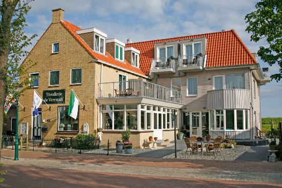 Hotelletje de Veerman: Hotelletje de Veerman Vlieland
