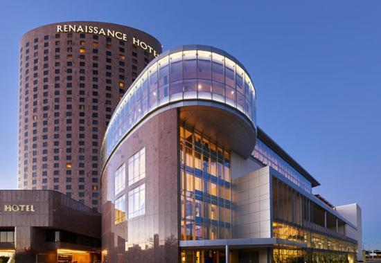 Photo of Renaissance Dallas Hotel