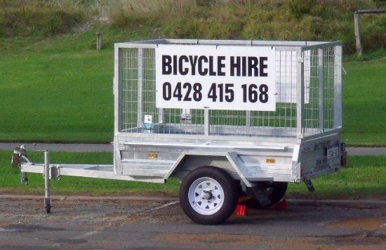 Albany Bicycle Hire