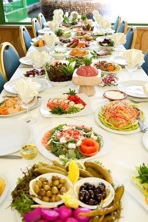 Restaurant Nabaa Anjar