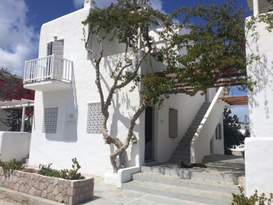 Delmar Apartments & Suites Foto