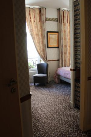 Hotel Relais Saint Sulpice: Chambres