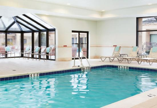 Rye, Nova York: Indoor Pool