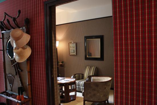 Hotel Les Jardins Du Luxembourg