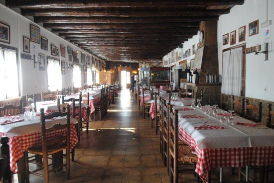 Hostal Restaurante Avanto