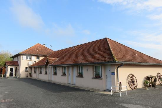 Villa Hotel Poilly Lez Gien Voir Les Tarifs 39 Avis