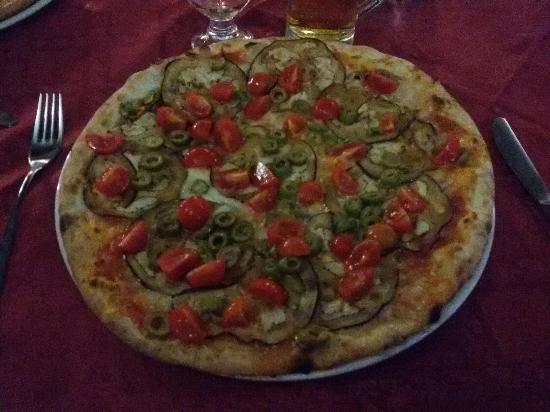Pizzeria New Train: 20160516_203255_large.jpg