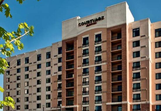 Photo of Courtyard By Marriott Dunn Loring Fairfax Vienna