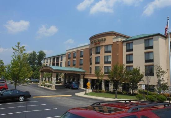Photo of Courtyard By Marriott Pittsburgh Monroeville