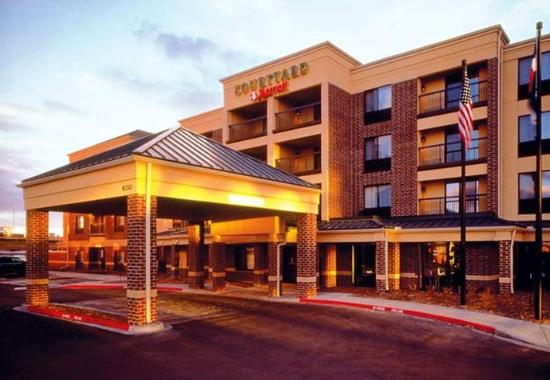 Photo of Courtyard By Marriott Denver South/Park Meadows Mall Englewood