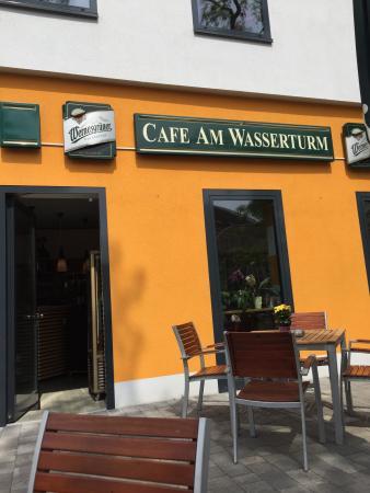 Restaurant Cafe am Wasserturm