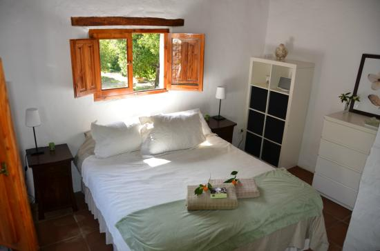 Genalguacil, İspanya: The Guest house