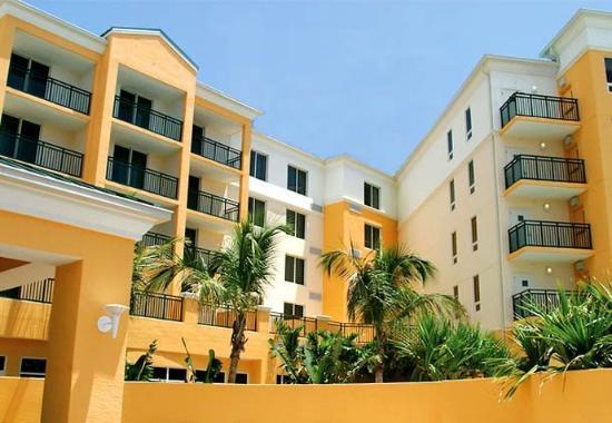 Photo of Courtyard Miami Dadeland