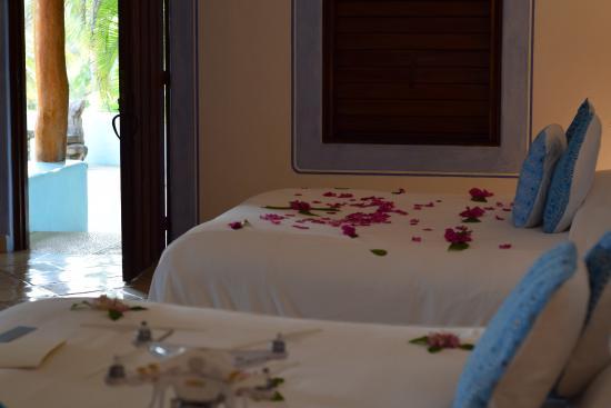 拉斯阿拉曼達斯飯店照片