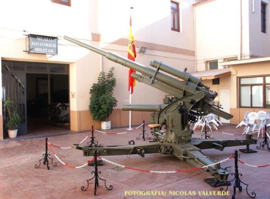 Museo Historico Militar de Valencia