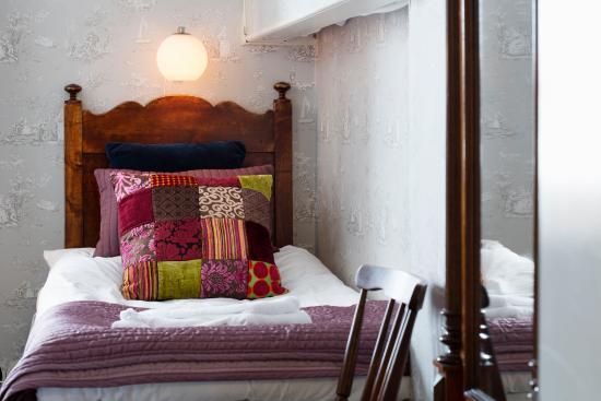 Strand Hostel & Hotel : Strand vandrarhem & kusthotell rum 18