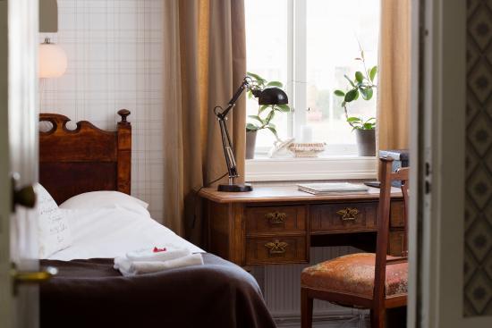 Strand Hostel & Hotel : Strand vandrarhem & kusthotell rum 10