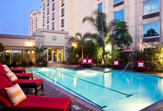 Commerce, Καλιφόρνια: Pool