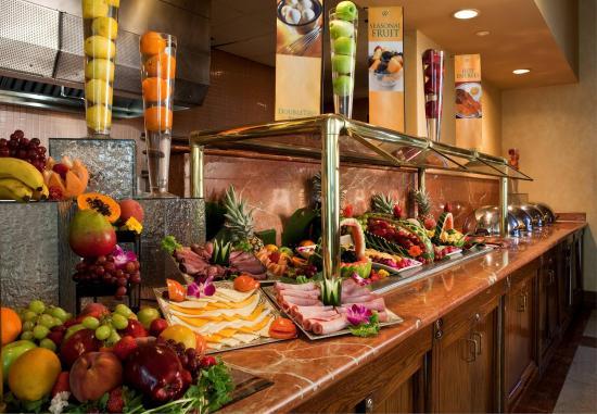 Commerce, Καλιφόρνια: Terranova Buffet