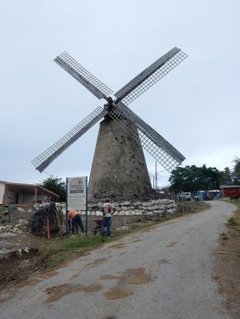 Saint Michael Parish, Barbados: Some of the sites