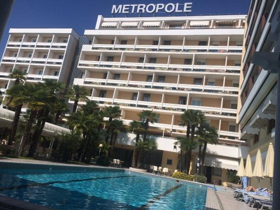 Hotel Terme Metropole Photo