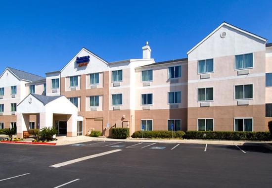 Photo of Fairfield Inn and Suites Austin South