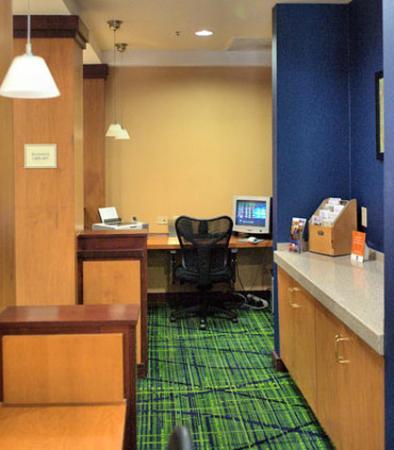 Aiken, SC: Business Center