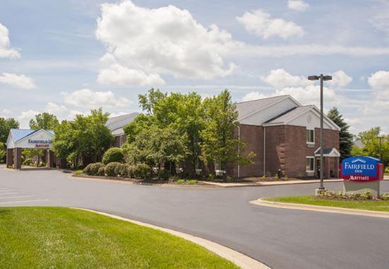Photo of Fairfield Inn East Lansing Okemos