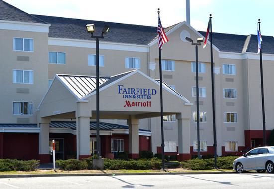 Photo of Fairfield Inn Hickory